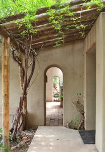 arch-walkway