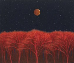 Lunar Eclipse by Scott Kahn
