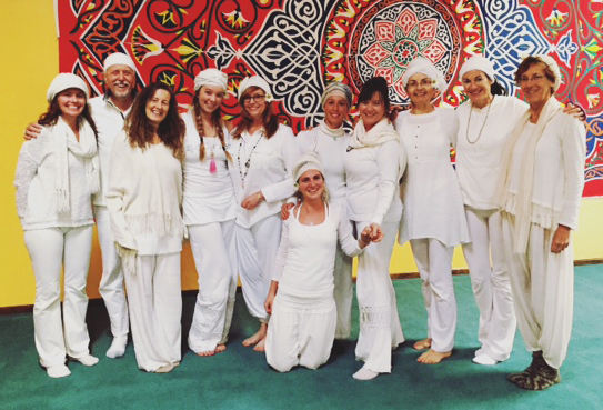 200 Hour Kundalini Yoga Teacher Training 7 Centers Yoga Arts