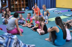 100 hr children's yoga teacher training program  7
